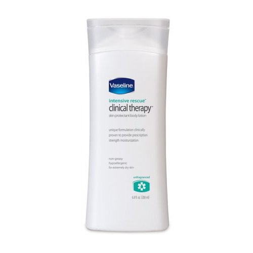 Vaseline Clinical Therapy