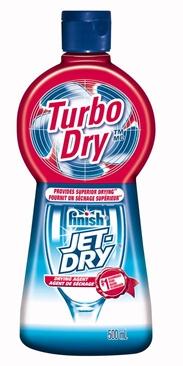 jet dry turbo