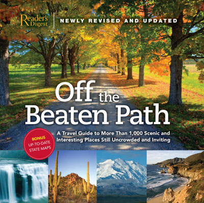 readers digest off the beaten path cover