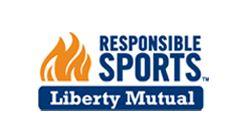 responsible sports logo