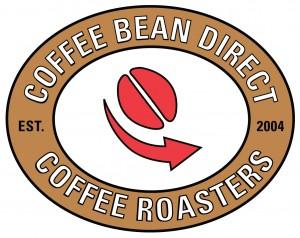 coffee bean direct logo