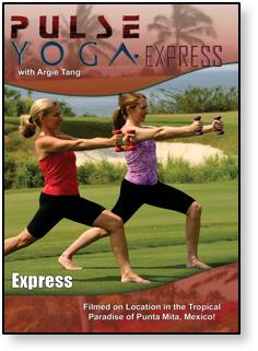 pulse yoga express