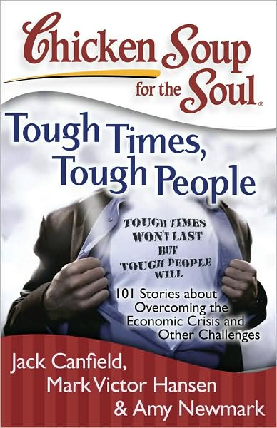chicken soup for the soul tough times tough people book cover