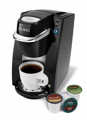 keurig b30 mini brewing system