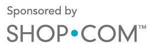 shop logo badge