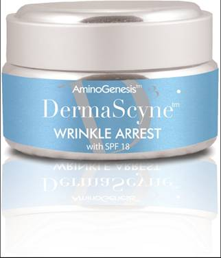 aminogenesis wrinklearrest