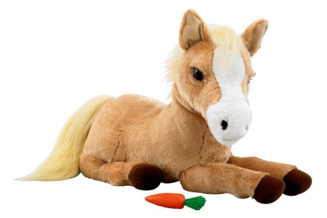 animagic honey my baby pony