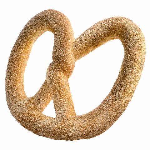 auntie annes make your own pretzel cinnamon