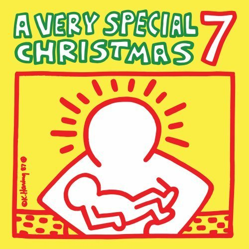 a very special christmas cd cover