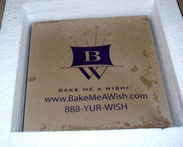 bake me a wish in cooler