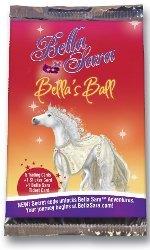 bella sara bellas ball trading card pack
