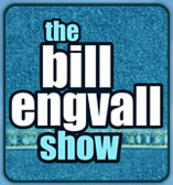 bill engvall show logo