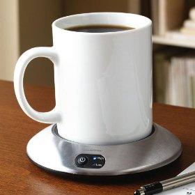 brookstone mug warmer