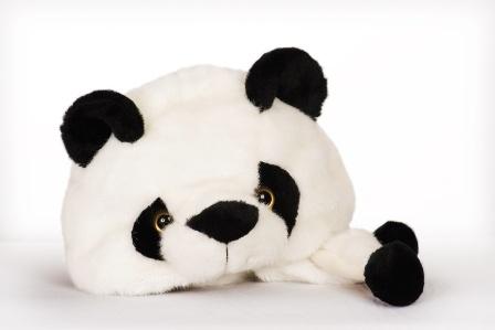 buddy tops panda