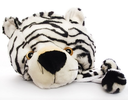 buddy tops tiger