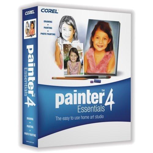 corel painter 4 essentials