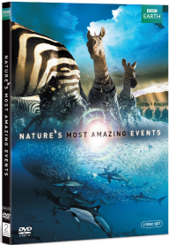natures most amazing events dvd cover