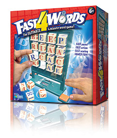 fast4words box