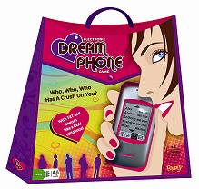 fundex electronic dream phone