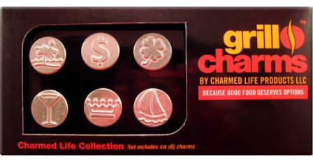 grill charms charmed life collection