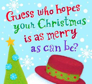 hallmark 2009 christmas recordable card