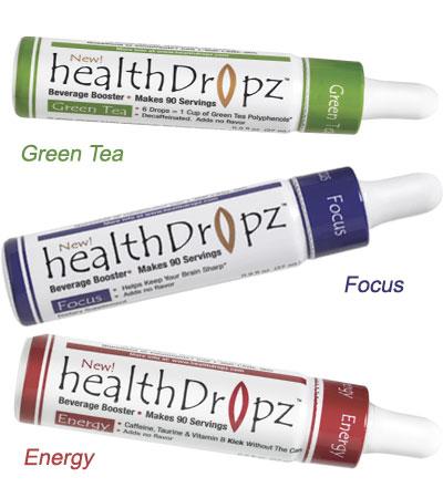 healthdropz