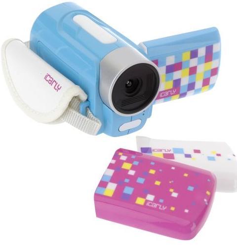 icarly digital video cam