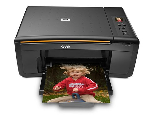 kodak esp3250 allinone printer