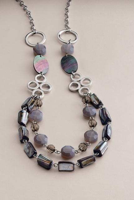 lia sophia poetic necklace