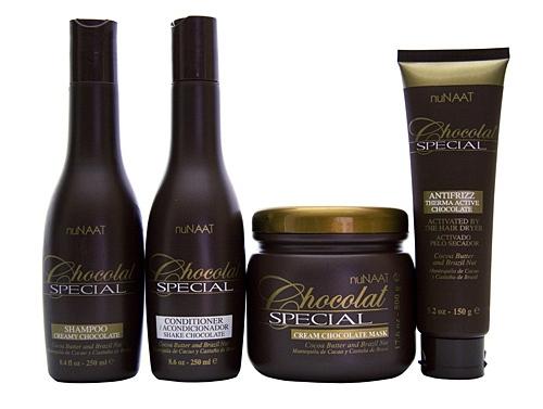 nunaat chocolat special line