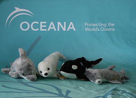 oceana adopt a creature