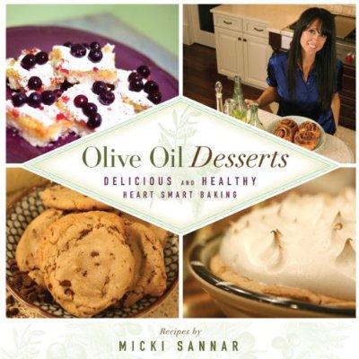 olive oil desserts cover
