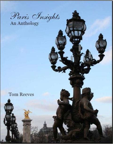 paris insights cover