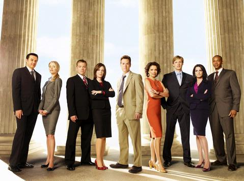 Raising The Bar Season 2 Preview – Here and There – A New ... Raising The Bar Cast