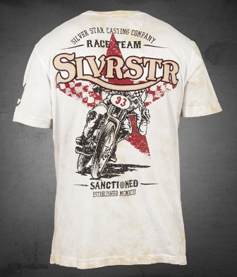 silver star race team