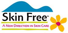 skinfree logo