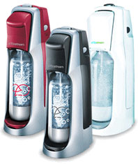 sodastream fountainjets