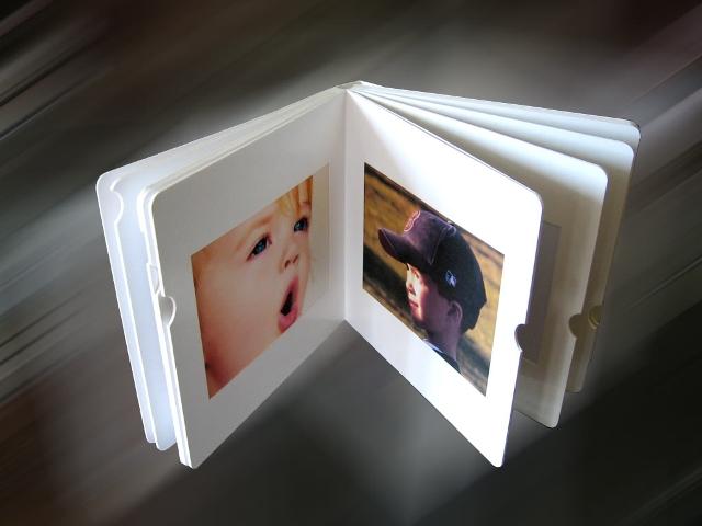 take your pix white album