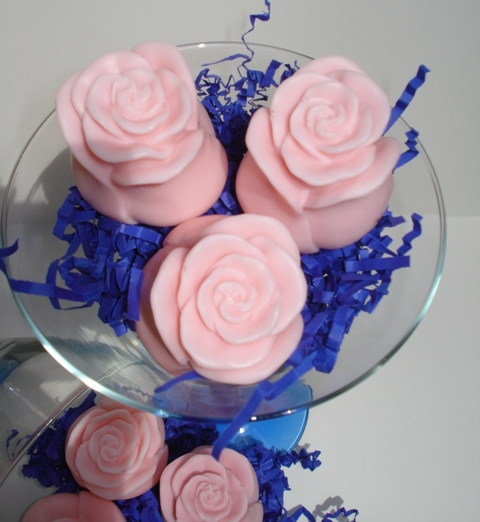 the soap florist roses martini