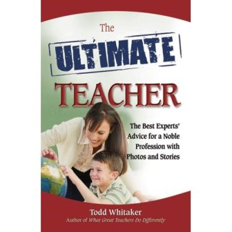 the ultimate teacher cover