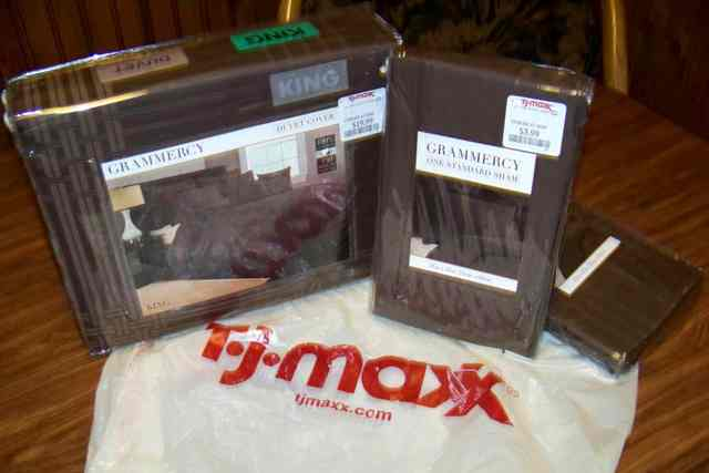 tj maxx holiday 2009