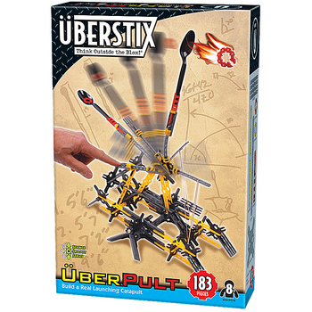 uberstix uberpult box