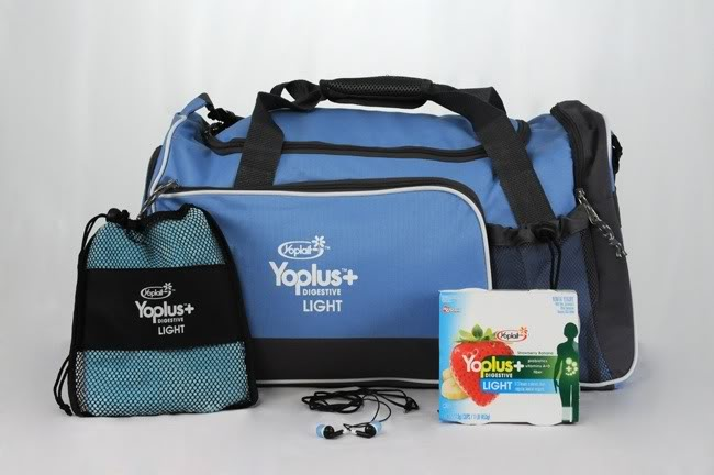yoplus light get healthy gift pack