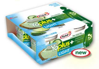 yoplus light key lime pie