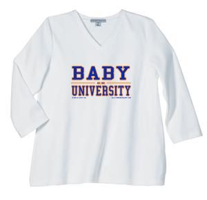 your name university baby jersey