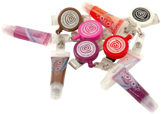 yoyo lip gloss