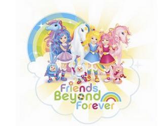 rainbow brite friends beyond forever