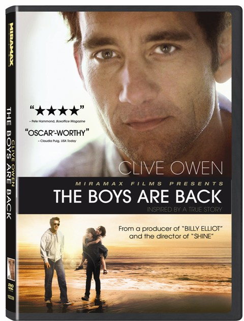 the boys are back dvd cover