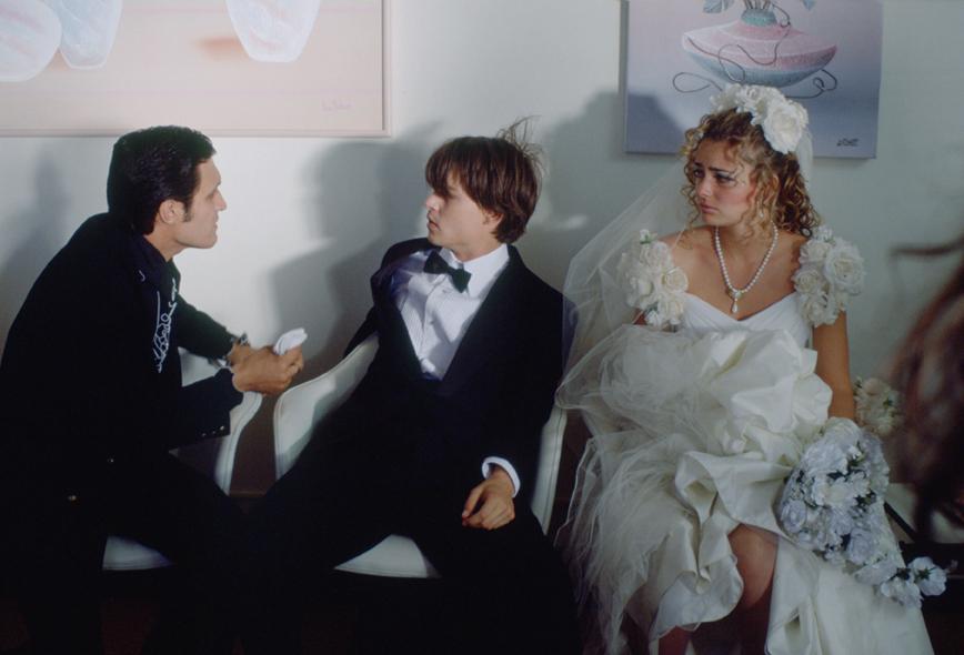 arizona dream depp bride