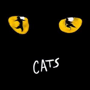 cats musical logo